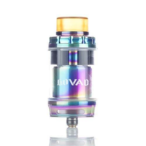 Vandy Vape Govad RTA 26mm Tank Rainbow