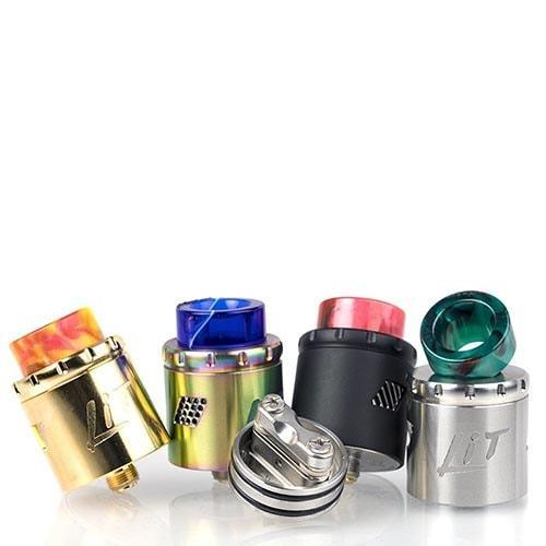 Vandy Vape x RiP Trippers Lit RDA 24mm-1