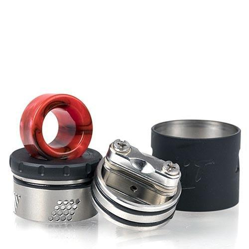 Vandy Vape x RiP Trippers Lit RDA 24mm-5