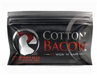 Wick 'N' Vape Organic Cotton Bacon V2 (10 Pack)-1