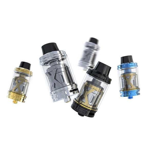 vendor-unknown By Brand Black iJoy EXO XL Sub-Ohm Tank