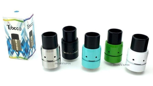 Velocity Mini RDA Clone by Tobeco Black