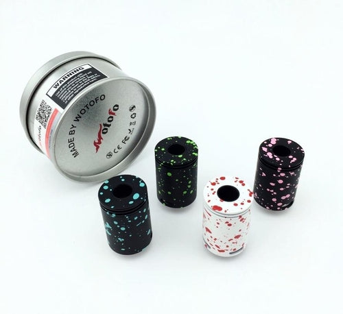 Wotofo Freakshow 22mm RDA Splatter Edition-1