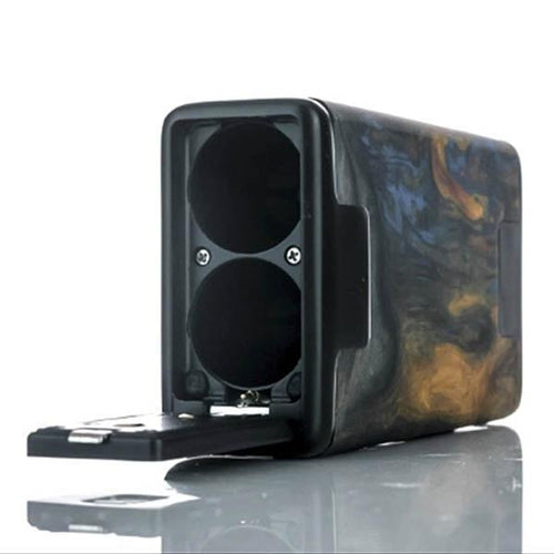 Cartel Revenant 160W Mod Black - Choose Color-9