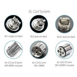 vendor-unknown By Brand iJoy EXO XL Sub-Ohm Tank