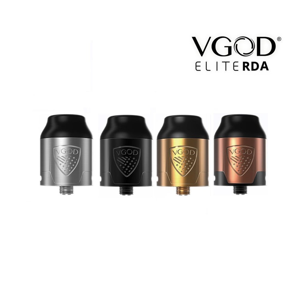 VGOD Elite 24mm RDA-1