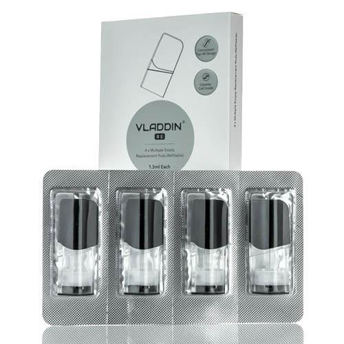 Vladdin RE Refillable Replacement Pods