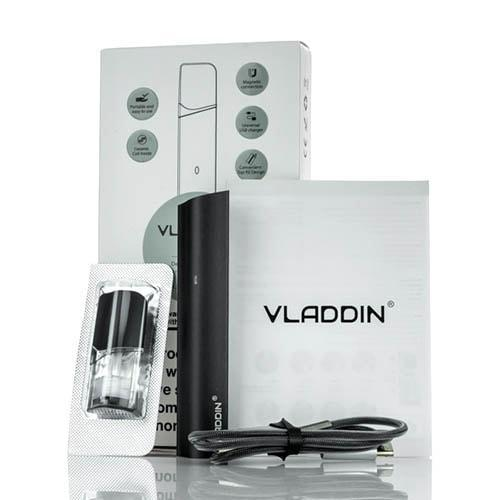 Vladdin RE Ultra-Portable Pod System Vape Kit