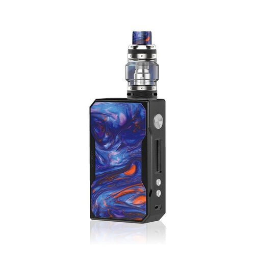 VooPoo Black Drag 157W Kit-2