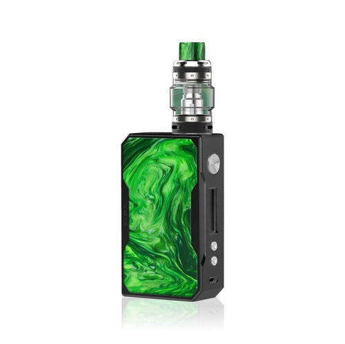 VooPoo Black Drag 157W Kit-3
