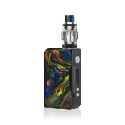 VooPoo Black Drag 157W Kit-4