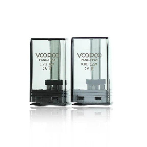 VooPoo Panda Replacement 5mL Pods-1