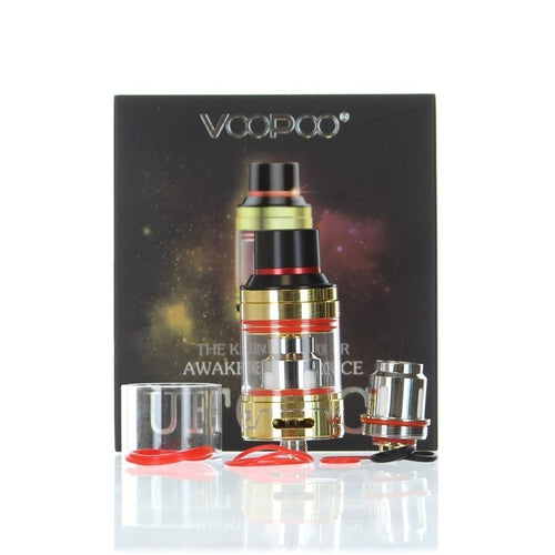 VooPoo UFORCE Sub-Ohm Tank-8