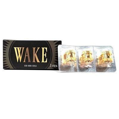 Wake Mod Co Series Sub-Ohm Coils-1