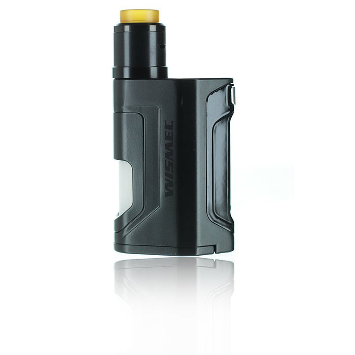 Wismec LUXOTIC DF 200W Squonk Vape Kit-3