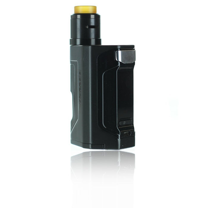 Wismec LUXOTIC DF 200W Squonk Vape Kit-4