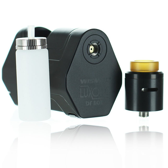 Wismec LUXOTIC DF 200W Squonk Vape Kit-5