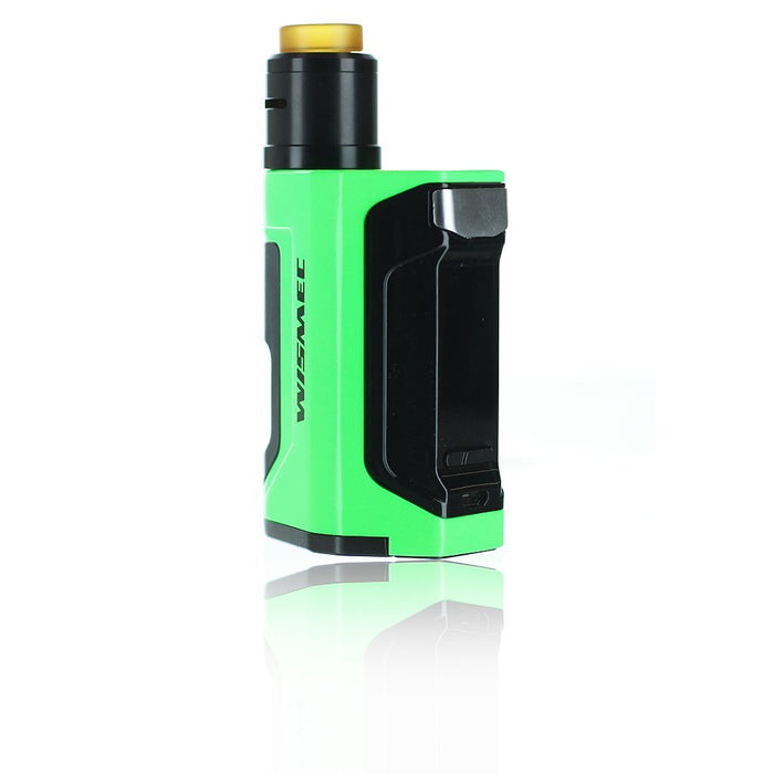 Wismec LUXOTIC DF 200W Squonk Vape Kit-8