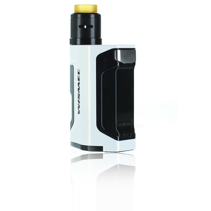 Wismec LUXOTIC DF 200W Squonk Vape Kit-9