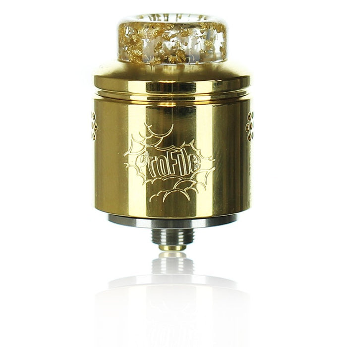 Wotofo Profile Mesh RDA 24mm-8