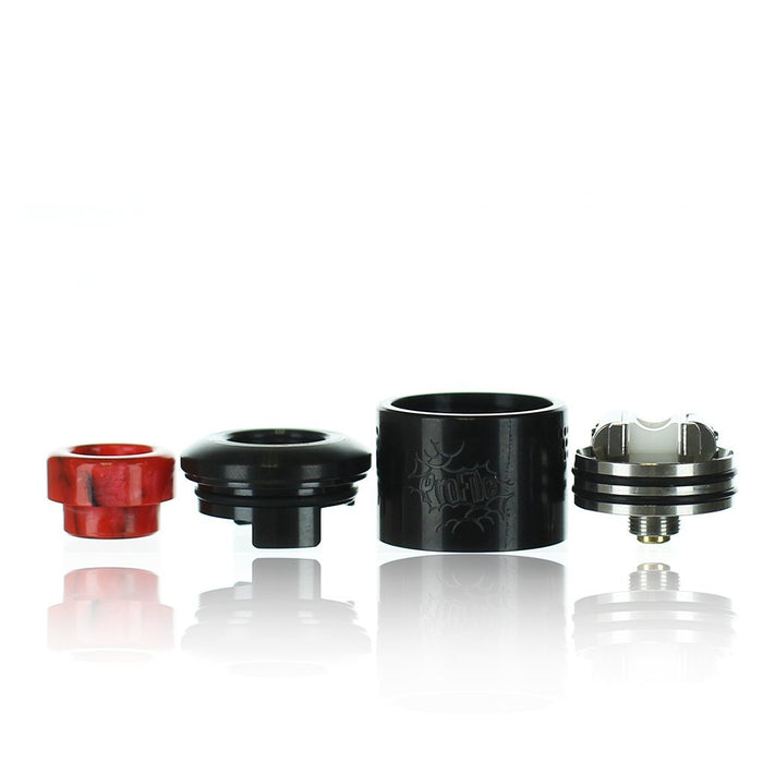 Wotofo Profile Mesh RDA 24mm-12