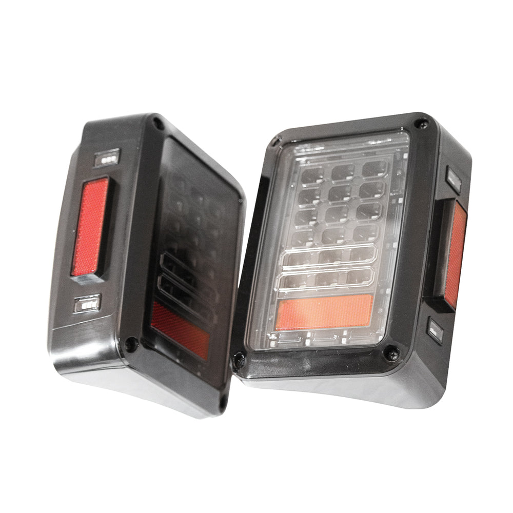 ATC Jeep LED Taillights
