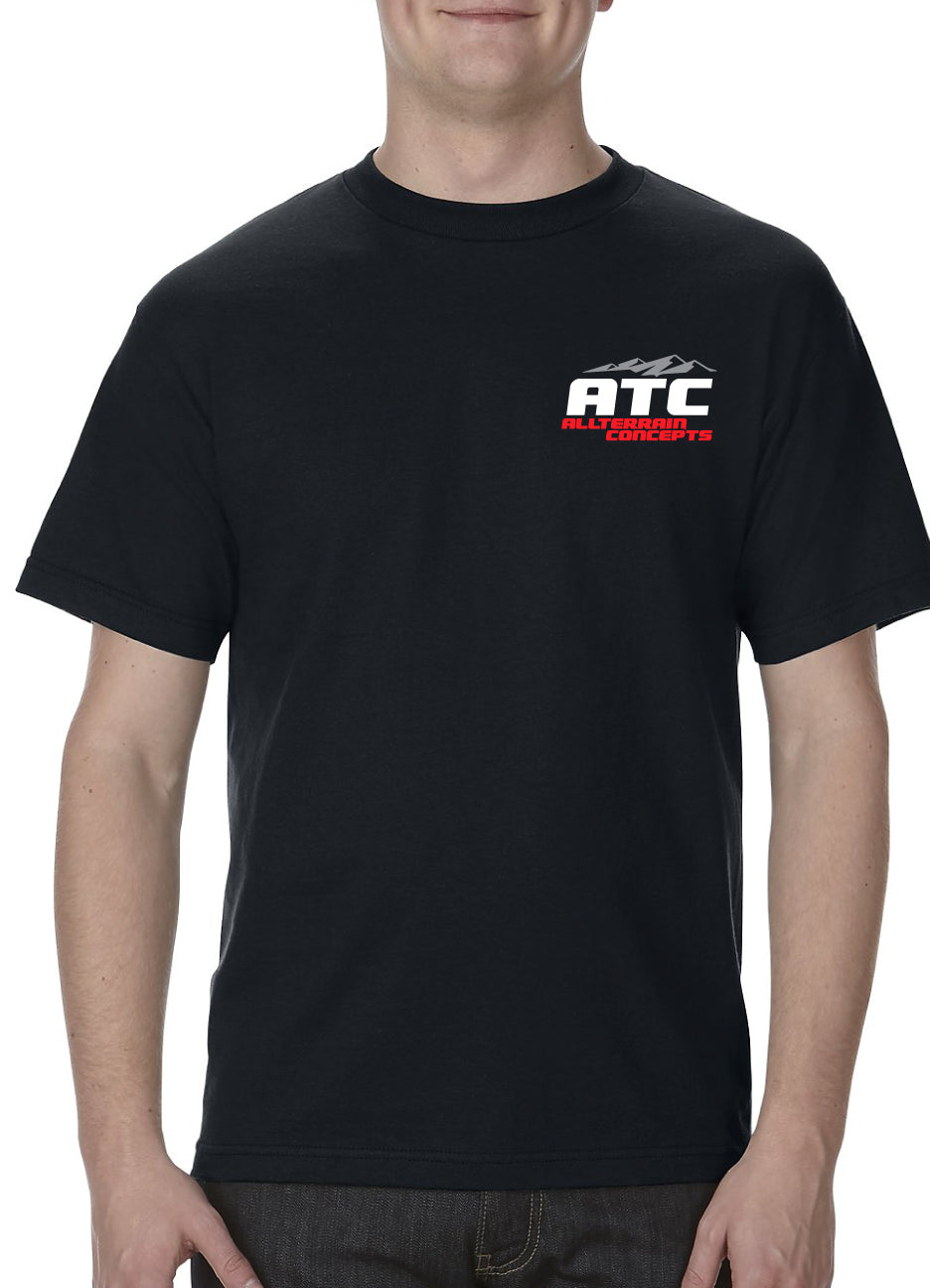 Short Sleeve ATC T Shirt