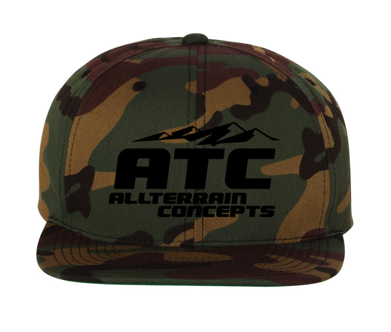 All Terrain Concepts Hat