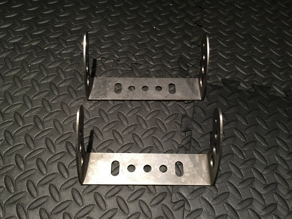 Universal Cradle Bracket