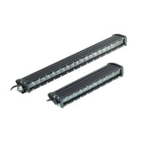 Slim off-road light bar series from All Terrain Concepts offered in five different lengths.