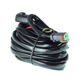 ATC - Light Bar Wiring Harness (Single)
