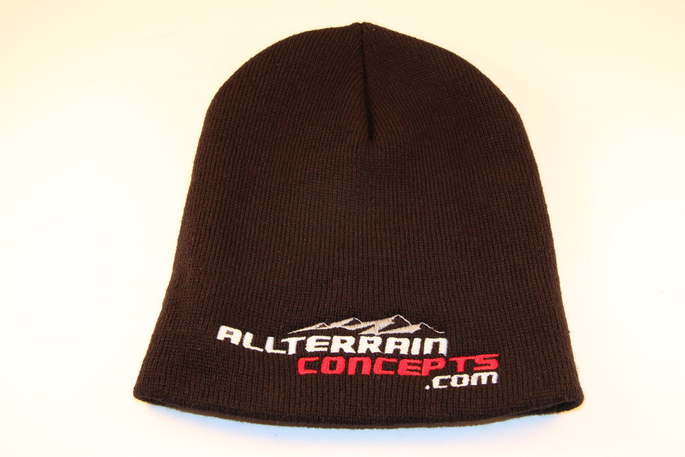 All Terrain Concepts Beanie
