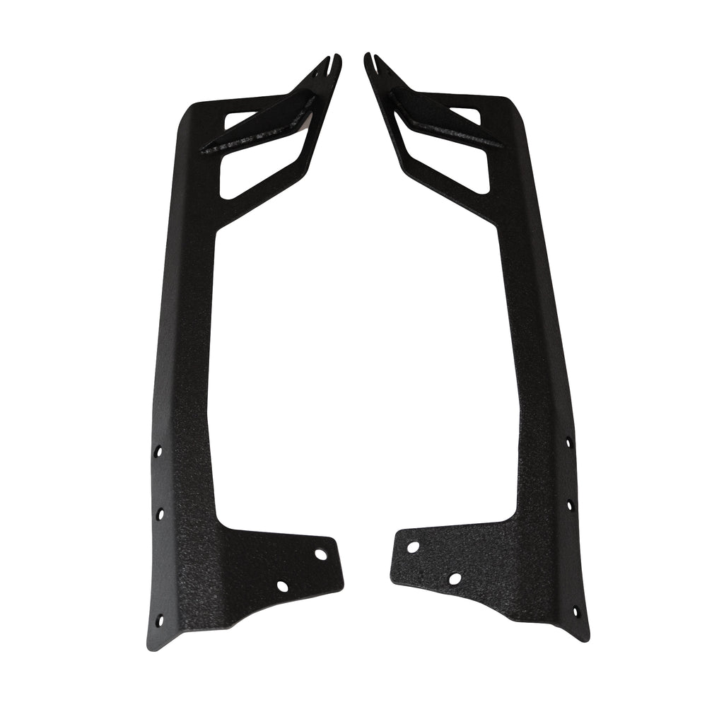 "Jeep 50"" Straight Light Bar Bracket"