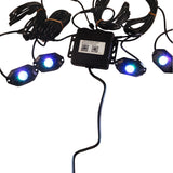 ATC Rock Lights w/ Bluetooth Color