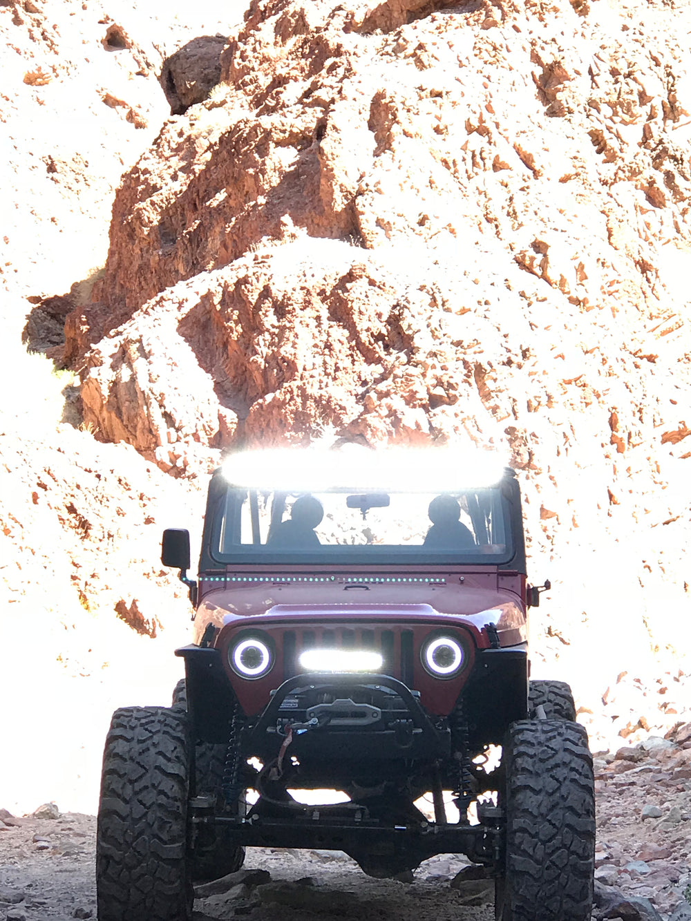 DUAL SLIM SERIES Light Bars