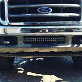Ford F250 Bumper Bracket