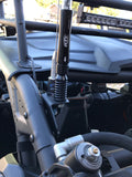 Can-Am Whip Mount & Antenna Mount