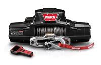 ZEON Platinum 10-S Recovery Winch with Spydura Synthetic Rope