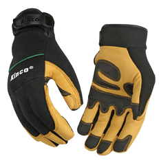 Kinco 102 Unlined Goatskin Drivers Gloves (one dozen)