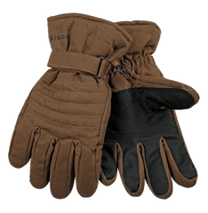 Kinco 1170 Brown Ski Gloves (one dozen)