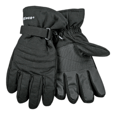 Kinco 1171 Black Ski Gloves (one dozen)