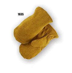 Majestic 1635 Cowhide Lined Mittens (one dozen)
