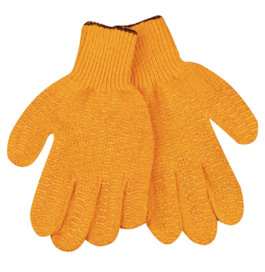 Kinco 1778 Golden Knit with Webbing Gloves (one dozen)