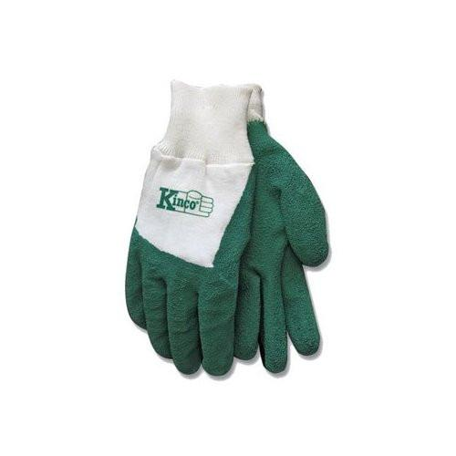 Kinco 1785Y Youth Latex Dipped Gloves (one dozen)