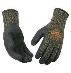 Kinco 1788 Frostbreaker Camo Coated Gloves (one dozen)