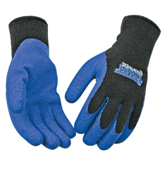 Kinco 1789 Frostbreaker Thermal Latex Gripping Gloves (one dozen)
