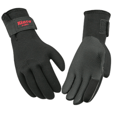 Kinco 1801 Neoprene Coated Gripping Gloves (One Dozen)