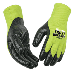 Kinco 1875 Thermotrile Plus Gripping Gloves (one dozen)