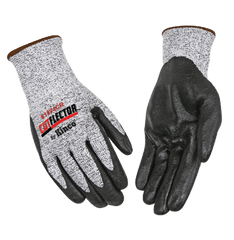 Kinco 1894CR Cut Resistant Tyrax Fiberglass Knit Shell Nitrile Coated Gloves