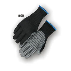 Majestic Anti Vibration Gloves 1905 (one dozen)